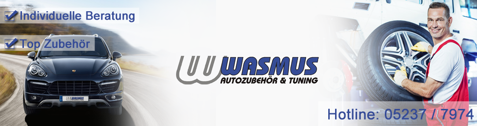 Wasmus Autozubehör & Tuning
